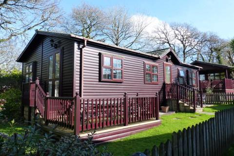 2 bedroom lodge for sale - The Thatches, Modbury