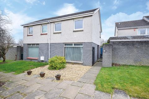 3 bedroom semi-detached house for sale - 72 Craigs Park, Corstorphine, Edinburgh, EH12 8UN
