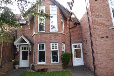 2 bedroom ground floor flat to rent - Oxford Road, Moseley, Birmingham , B13 9EH