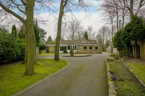 4 bedroom bungalow for sale - 9 Whin Hill Road, Bessacarr, Doncaster, South Yorkshire, DN4 7AF