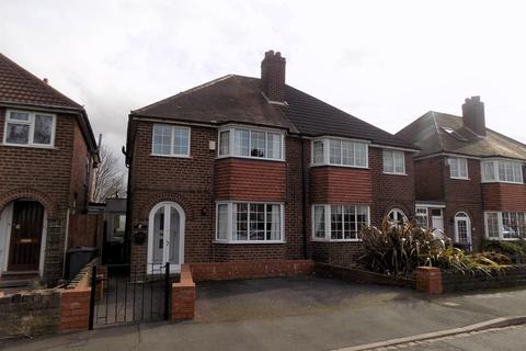3 bedroom semi-detached house to rent - Slade Road, Sutton Coldfield,B75 5PG
