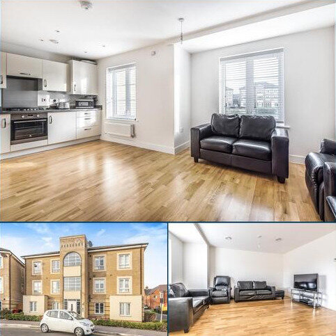 2 bedroom apartment to rent - Kings Reach, Slough, SL3