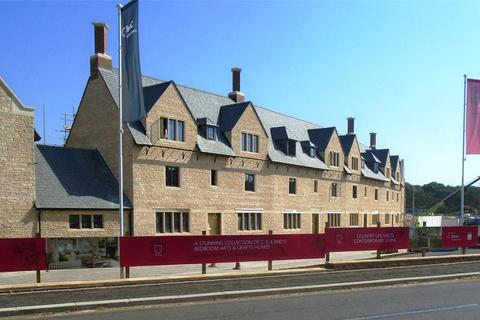 5 bedroom terraced house for sale - Home 2, Duchy Field, Station Road, Bletchingdon, Oxfordshire, OX5