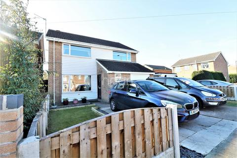 4 bedroom detached house for sale - Goodison Boulevard, Bessacarr DN4