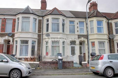 4 bedroom terraced house for sale - Dogfield Street, Cathays, Cardiff