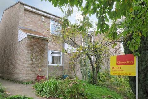 2 bedroom house to rent - Leafield Road, Oxford, OX4