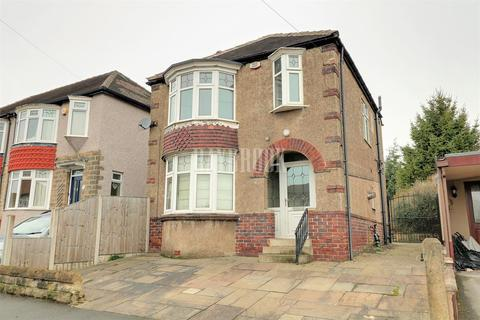 3 bedroom detached house for sale - Westwick Road, Greenhill, Sheffield