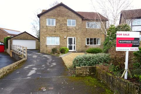 5 bedroom detached house for sale - The Hollies, Quakers Yard, Treharris