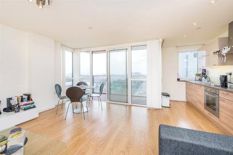1 bedroom apartment for sale - Panoramic Tower, 6 Hay Currie Street, Poplar, London, E14