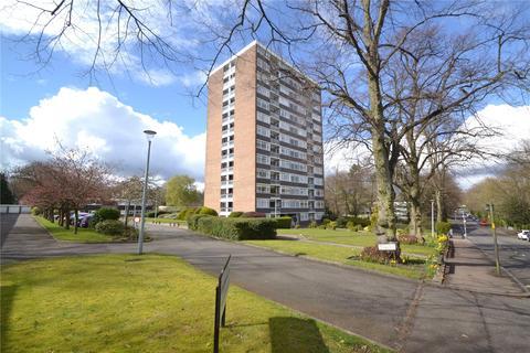 2 bedroom apartment to rent - Chadbrook Crest, Richmond Hill Road, Edgbaston, Birmingham, B15