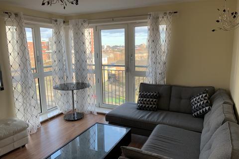 2 bedroom apartment to rent - Stone Road, Birmingham B15