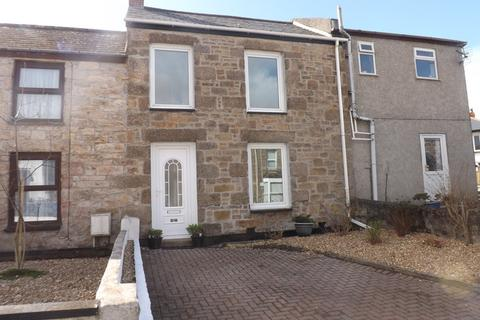 3 bedroom terraced house for sale - Tehidy Road, Camborne