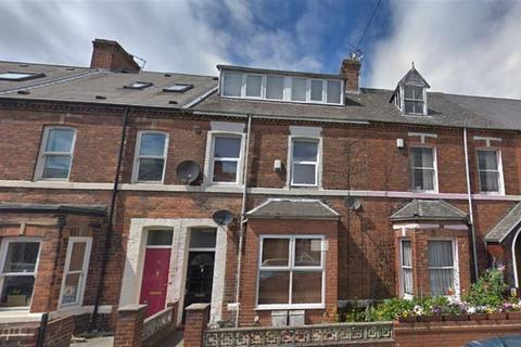 8 bedroom terraced house to rent - Falmouth Road, Heaton, Newcastle Upon Tyne, NE6 5NT