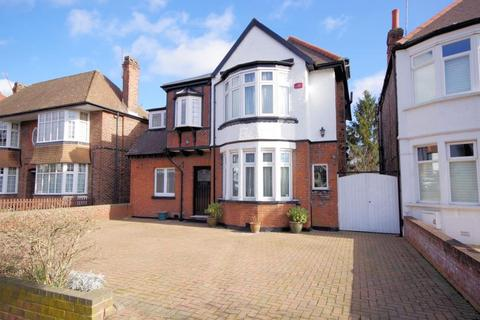 5 bedroom detached house for sale - ETCHINGHAM PARK ROAD, FINCHLEY, N3