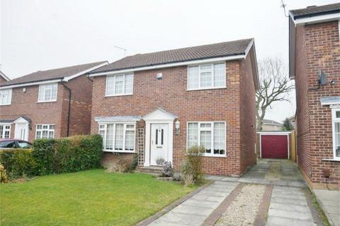 4 bedroom detached house for sale - Eden Close, York