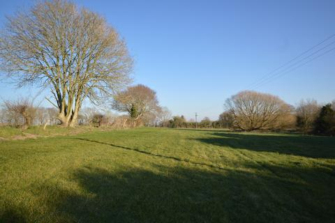 Land for sale - Foulsham Road, Wood Norton, Dereham