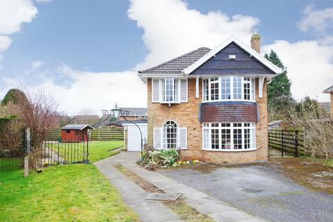 4 bedroom detached house for sale - Hesketh Bank, York