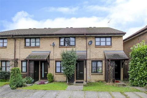 2 bedroom terraced house to rent - Charlbury Close, The Warren, Bracknell, Berkshire, RG12