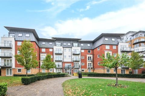 2 bedroom flat for sale - Winterthur Way, Basingstoke, Hampshire, RG21