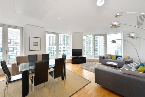 2 bedroom flat for sale - Ability Place, Canary Wharf, London