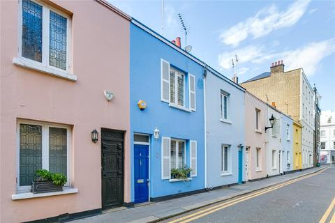 2 bedroom terraced house for sale - Stewarts Grove, Chelsea