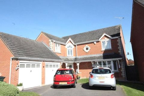 5 bedroom detached house to rent - Lilacvale Way, Cannon Hill, Coventry, West Midlands, CV4