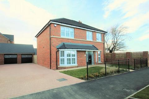 5 bedroom detached house to rent - Hornbeam Drive, Yarm TS15 9BJ
