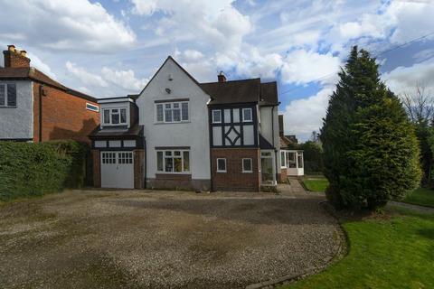 3 bedroom detached house for sale - Showell Lane, Lower Penn, Wolverhampton