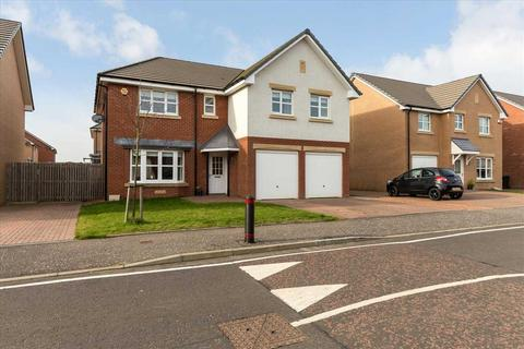 5 bedroom detached house for sale - Mayfield Boulevard, Lindsayfield, EAST KILBRIDE