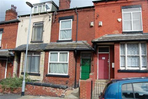 4 bedroom terraced house to rent - Bellbrooke Place, Leeds