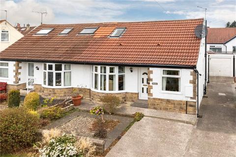 3 bedroom semi-detached bungalow for sale - The Cedars, Bramhope, Leeds, West Yorkshire