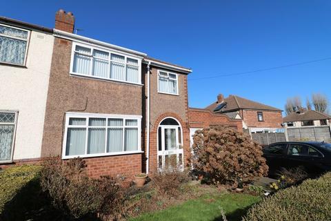 3 bedroom semi-detached house for sale - Fairview Crescent, Wolverhampton