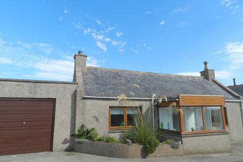 2 bedroom cottage to rent - Boddam, Peterhead, Aberdeenshire, AB42 3AL