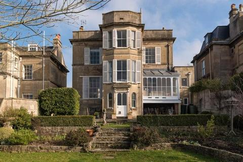 5 bedroom detached house for sale - Bathwick Hill, Bath, BA2