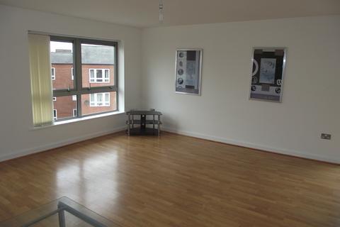 2 bedroom apartment to rent - George Street, St Paul's Square, Birmingham, B3