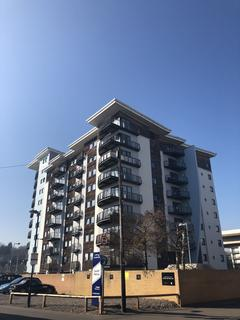 3 bedroom apartment for sale - Alexandria, Victoria Wharf, Watkiss Way, Cardiff Bay, CF11