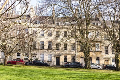 5 bedroom terraced house for sale - St. James's Square, Bath