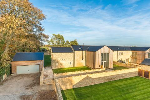 6 bedroom semi-detached house for sale - Signet Hill Barns, Burford, Oxfordshire