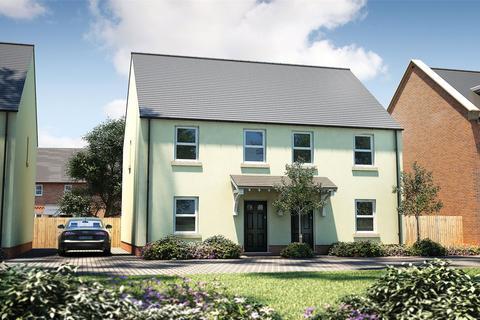 2 bedroom terraced house for sale - Seabrook Orchards, Topsham Road, Topsham, Exeter, Devon
