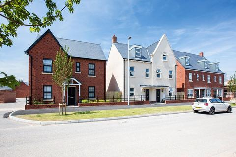 2 bedroom terraced house for sale - Seabrook Orchards, Topsham Road, Topsham, Exeter, Devon