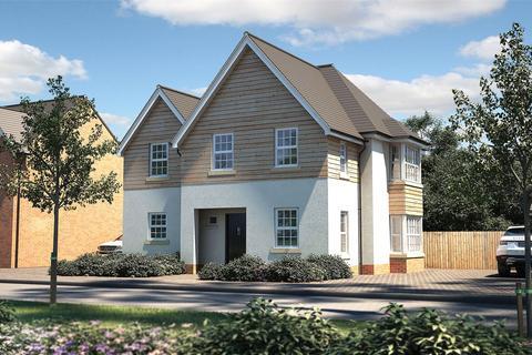 4 bedroom detached house for sale - Seabrook Orchards, Topsham Road, Topsha, Exeter, Devon
