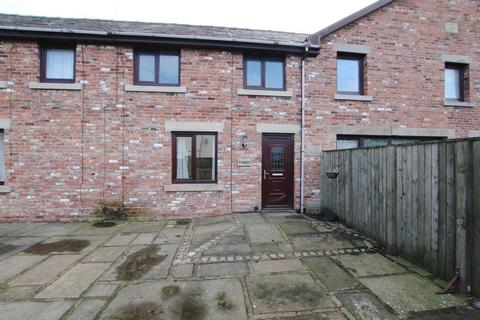 2 bedroom terraced house to rent - Chain House Lane, Whitestake