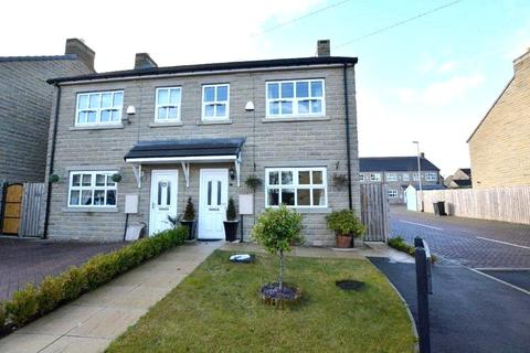 3 bedroom semi-detached house to rent - Gladstone Terrace, Stanningley, Pudsey, West Yorkshire