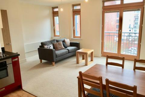 2 bedroom flat to rent - Postbox , Upper Marshall Street, Birmingham