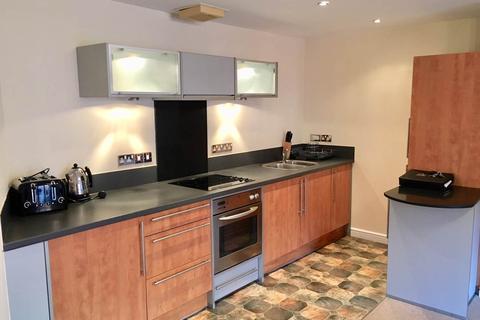 2 bedroom apartment to rent - Liberty Place, 26-38 Sheepcote Street, Birmingham