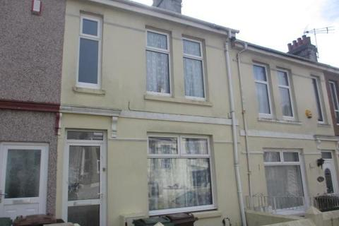 3 bedroom terraced house to rent - Lynher Street, St Budeaux, Plymouth, Devon, PL5 1QD