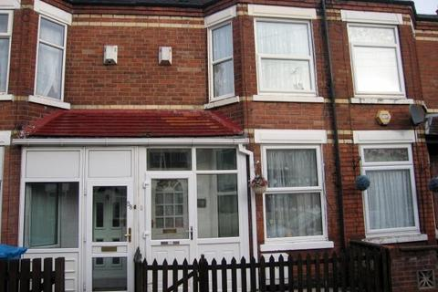 2 bedroom terraced house to rent - Wharncliffe Street, Hull, HU5 3LY