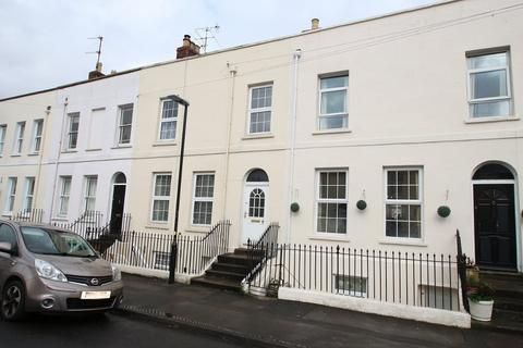 3 bedroom terraced house to rent - Suffolk Street , Cheltenham ,