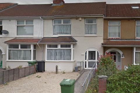 4 bedroom house to rent - Sixth Avenue, Horfield, Bristol