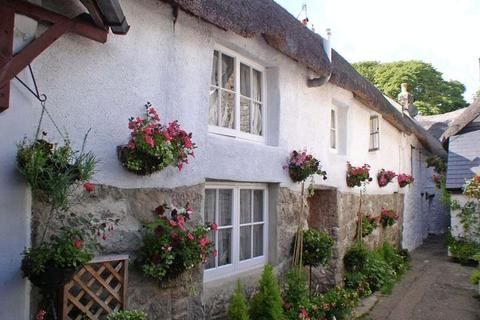 2 bedroom cottage to rent - High Street, Chagford